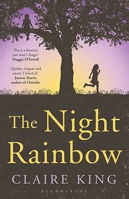 The Night Rainbow BRAND NEW BOOK by Claire King (Paperback, 2013)