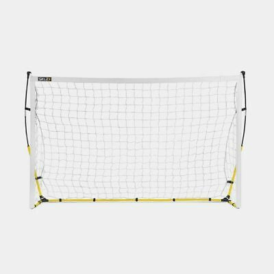SKLZ Kickster Portable Soccer Goal 2.4m x 1.5m Football Net + Carry Bag 8' x 5'