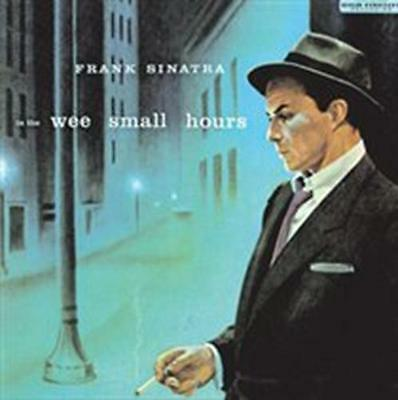 Frank Sinatra - In The Wee Small Hours NEW LP