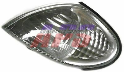 Nissan Pulsar LH Indicator Corner Light N16 Sedan Single Reflector 2000-2003 New