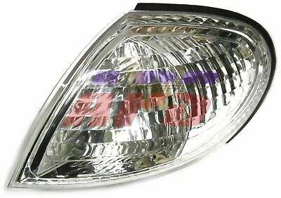 Nissan Pulsar LH Indicator Corner Light N16 Sedan Twin Reflector 2000-2003 *New*