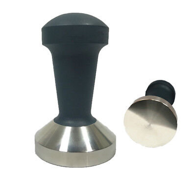 51mm Stainless Steel +Nylon handle Coffee Tamper Espresso Barista
