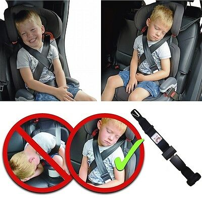 Belt Upp Car Seat Safety Harness for High Back Child Booster Seats 3yrs+ 15-36kg
