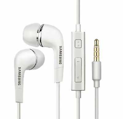 Samsung Original In Ear Headset weiß EHS64