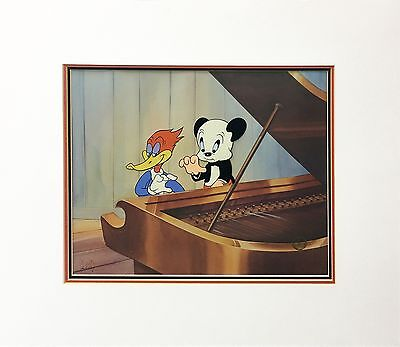 "Walter Lantz ""the Hot Duo"" 