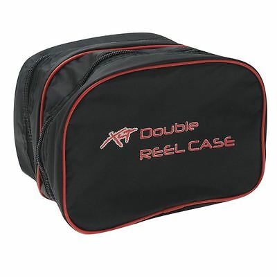 XLT Single & Double Luxury Reel  Case /1,2 or 3pc