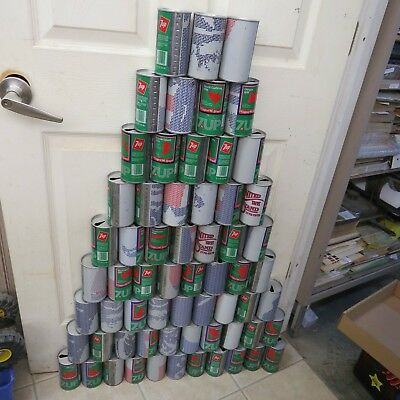 Vintage 7up Soda Cans - 17 - state cans - United We Stand