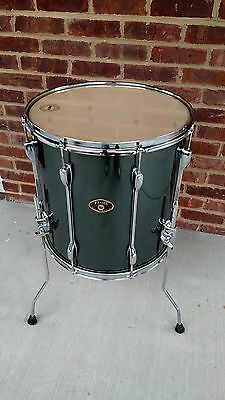 Toms drums percussion musical instruments gear for 16 x 12 floor tom
