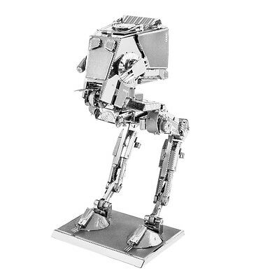 Metal Earth 3D Metall Modell AT-ST MMS261 Star Wars