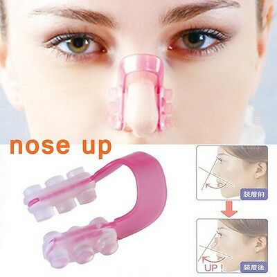 Beauty Tool Nose Up Shaping Shaper Lifting Bridge Straightening Clip Clipper