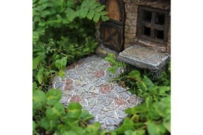 My Fairy Gardens Mini - Curved Pathway - Supplies Accessories