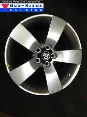 Official and Genuine Holden Spare Parts. VE SSV Series 1, Wheel Rim.