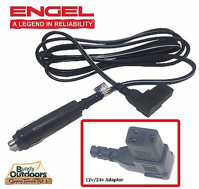 GENUINE ENGEL J CORD (JCORD) 12v Fridge Lead