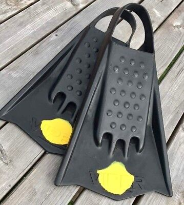 MS Vipers Bodyboard Fins