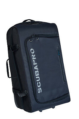 Scubapro XP Pack Duo Bag Tauchtasche 144 Liter Volumen