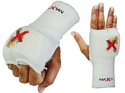 Maxx Hand Bandages Gloves MMA Boxing Punch Bag Muay Thai Inner Ufc  Fist Protect