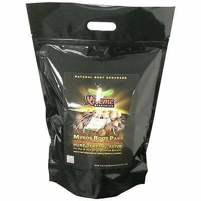 Xtreme Gardening - Mykos Root Pack // Micorrize Pure per Apparato Radicale