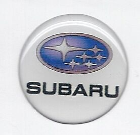 Leather Key Fob Subaru