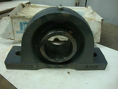 Seal Master P-313 Mounted Bearing 18977 LR