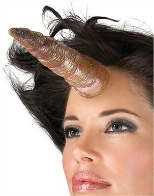 Theater Quality Latex Costume Accessory Unicorn Horn Prosthetic Kit