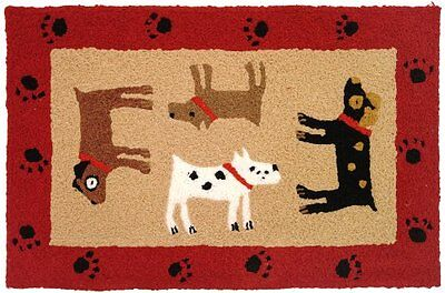 Four Friends Doormat Jellybean Rug 39 73 Picclick