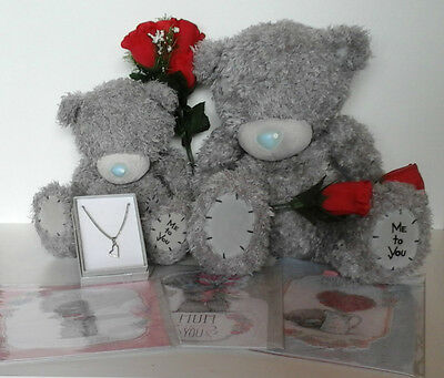 Me to You Romantic Bears & Gift Ideas MOTHERS Day Variety - Tatty Teddy Bear