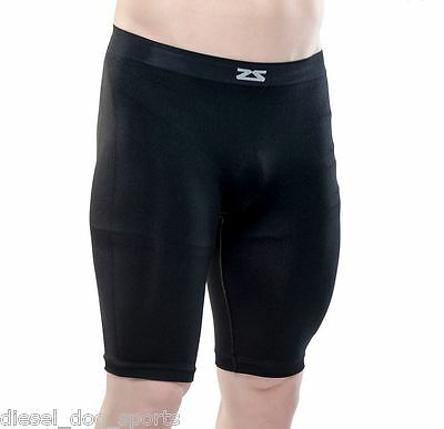 Zensah Men's Performance Underwear for Sports Running