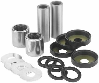 Quadboss 50-1005 - Upper A-Arm Bearing/Seal Kit Yamaha Banshee/Raptor/YFZ350/450