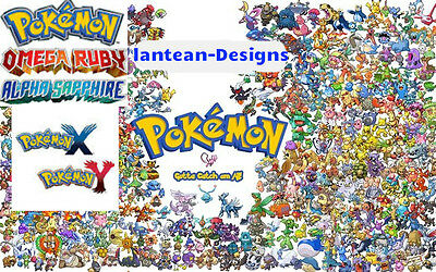 how to get any pokemon on pokemon alpha sapphire 3ds