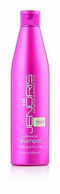 Jenoris Shampoo for Colored and Dry Hair 500ml