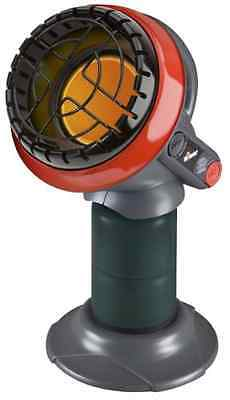 Portable Safe Propane Heater for Indoor, Room, Camping New Free Shipping