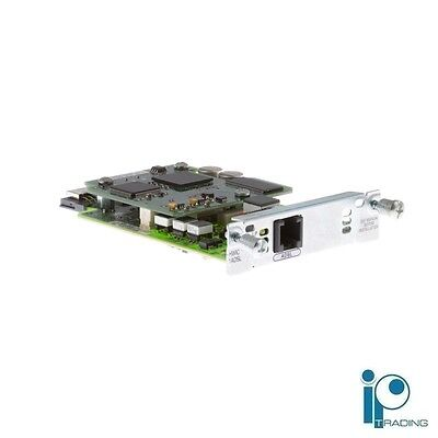 HWIC-1ADSL - Cisco 1 Port ADSL High-Speed WAN Interface Card