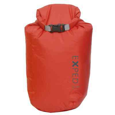 Exped Fold DryBag BS-Medium - 8 Litres - Keep your kit safe and dry on any trips