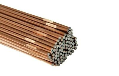 Gas welding rods. CCMS Copper coated. Mild/low steel. 1.6mm 2.4mm 3.2mm