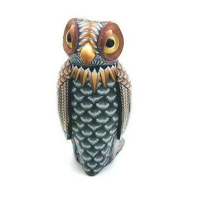 FimoCreations Owl Baby FimoCreations FCfob