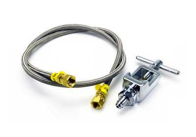 AA High Pressure Hose & Yoke for CO2