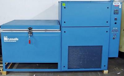 RTP RB-12-5-5 Reach-In Test Chamber -100 to 350F Russells Technical Product GN2