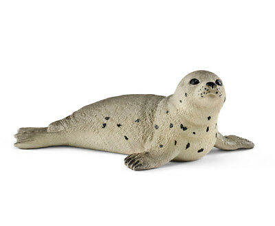 Schleich 14802 Seal Pup Baby Toy Sealife Figurine Gift 2018 - NIP