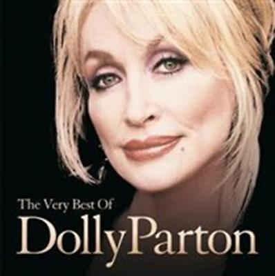 Parton, Dolly - The Very Best Of NEW CD