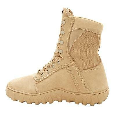 Rocky S2V Hot Weather Combat Boots