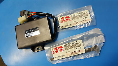 Yamaha CDI unit Part# 99999-01910