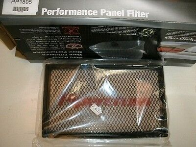 Pipercross Air Filter - Seat Leon MK3 2.0Tdi (184 bhp) FR 12 on PP1895