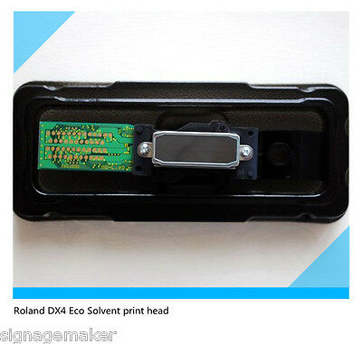 US STOCK - Original Roland SJ-540 / XC-540 DX4 Eco Solvent Print head 1000002201