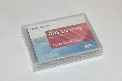 Quantum CDMCL DDS Cleaning Cartridge für DAT-72 Laufwerke