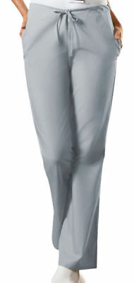 Cherokee Workwear Petite Womens Nurse Scrub Pants. Style 4101P. *NEW*
