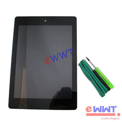 """Full LCD Screen w/ Touch Digitizer+Tools for Acer Iconia Tab A1-810 7.9"""" ZVLS735"""