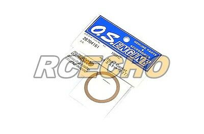 OS ENGINES Parts 28704161 RC Model 0.1T Head Gasket for 105HZ RG454