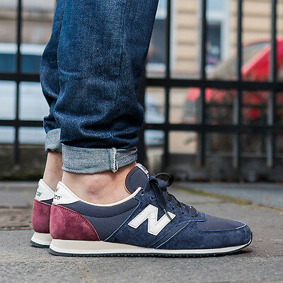 Chaussures Hommes Sneakers New Balance [U420Rnb]