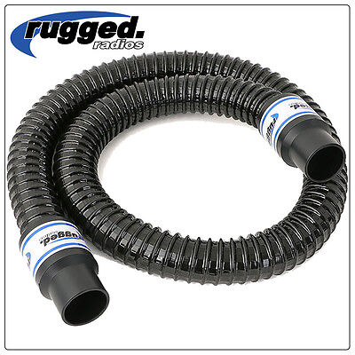 4' Hose MAC Air Blower Rugged Radio Parker Pumper PCI  RaceAir Offroad Desert