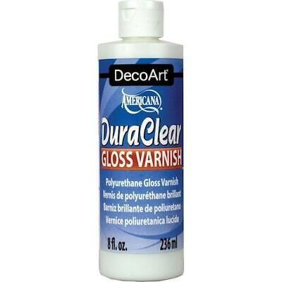 DecoArt DuraClear Varnish